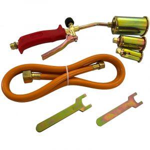 Palniki gazowe